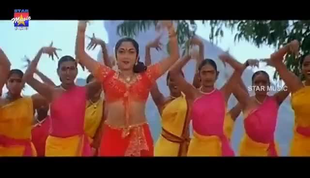 Thirunelveli Tamil Movie Video Songs Yele Azhagamma Song Prabhu