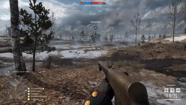Watch Battlefield 1 2019.03.15 - 00.42.10.02.DVR Trim (3) Trim GIF on Gfycat. Discover more battlefield1 GIFs on Gfycat