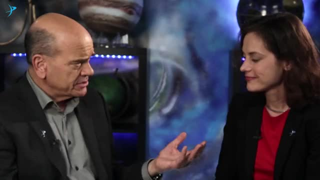 Watch and share Female Scientist GIFs and Robert Picardo GIFs on Gfycat