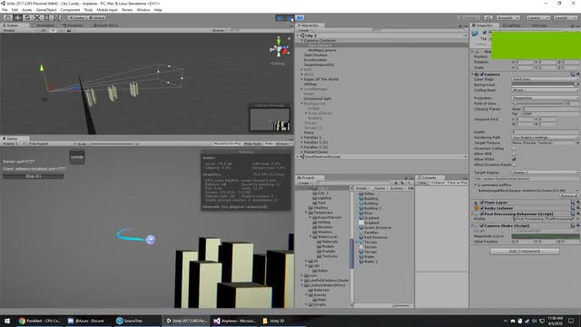 Watch Unity 3D 04.05.2018 - 11.56.07.05 GIF on Gfycat. Discover more related GIFs on Gfycat