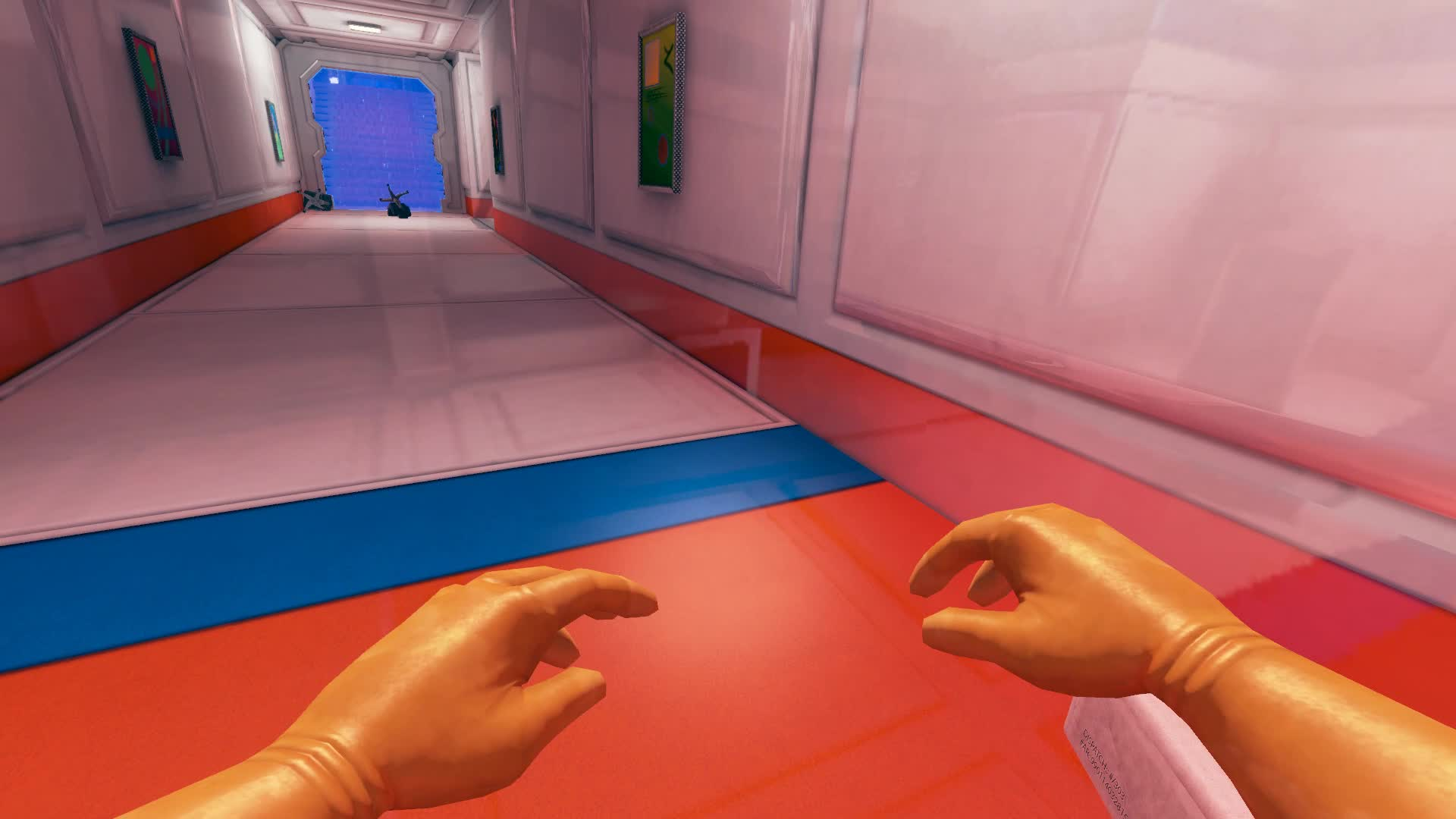 Viscera Cleanup Detail, Yeet or be Yeeted GIFs