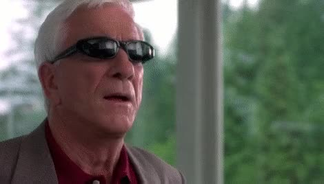 Watch and share Leslie Nielson GIFs on Gfycat