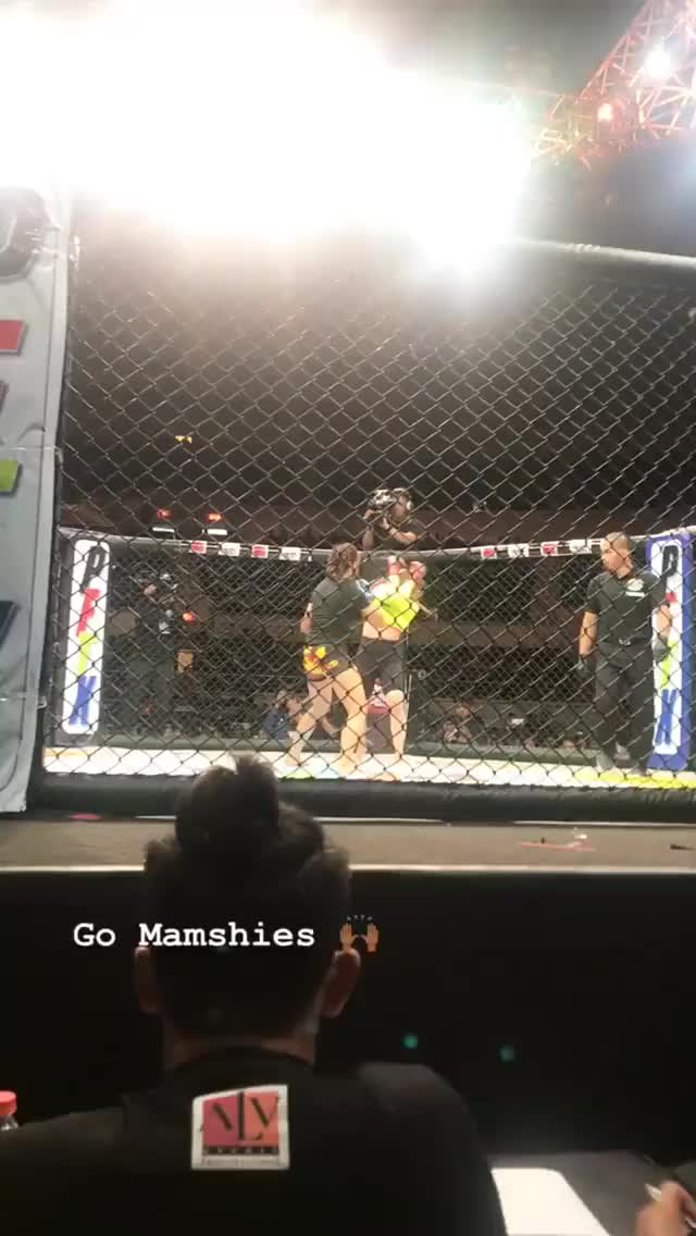 Watch and share Mma GIFs by Pams Fruit Jam on Gfycat