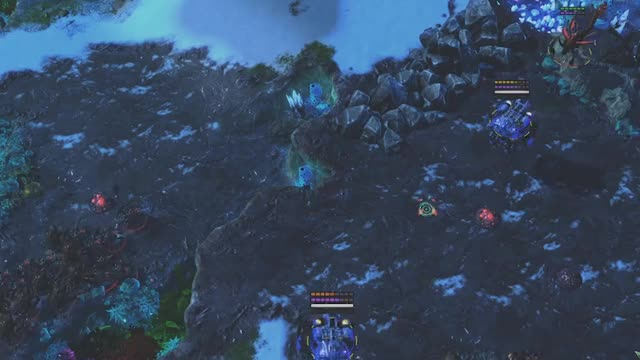Watch High-level decision making TvZ GIF by @pazthelobster on Gfycat. Discover more Starcraft, gamegifs GIFs on Gfycat