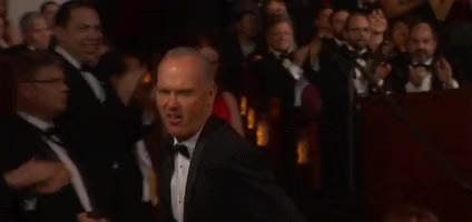 Watch MRW my movies win Best Picture two years in a row GIF on Gfycat. Discover more movies, oscars, spotlight GIFs on Gfycat