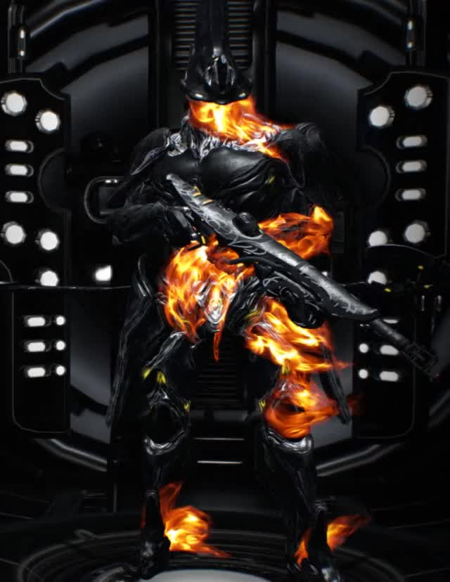 Watch Secondary Energy Color - Revenant GIF by @kammakazi on Gfycat. Discover more games, warframe GIFs on Gfycat