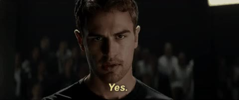 Watch The Divergent Series GIF on Gfycat. Discover more related GIFs on Gfycat