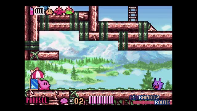 Watch Kirby Prank GIF by LimitCrown (@limitcrown) on Gfycat. Discover more Carrot Castle path, Kirby, Kirby & The Amazing Mirror, Prank, Rainbow Route GIFs on Gfycat