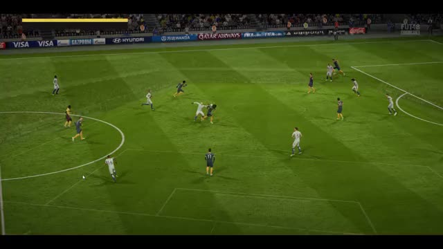 Watch FIFA 18 2018.08.18 - 16.50.04.04.DVR GIF on Gfycat. Discover more fifa18 GIFs on Gfycat