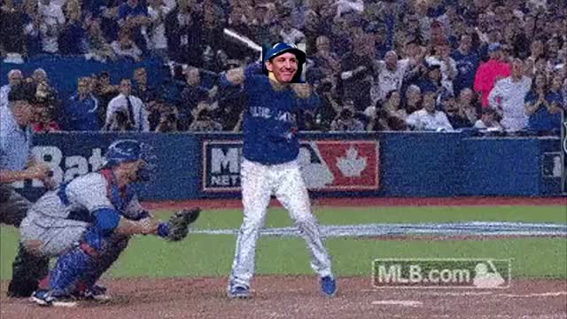 Watch Brendan Bat Flip GIF on Gfycat. Discover more torontobluejays GIFs on Gfycat