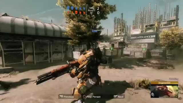 Watch this GIF on Gfycat. Discover more GamersBeingBros, titanfall GIFs on Gfycat