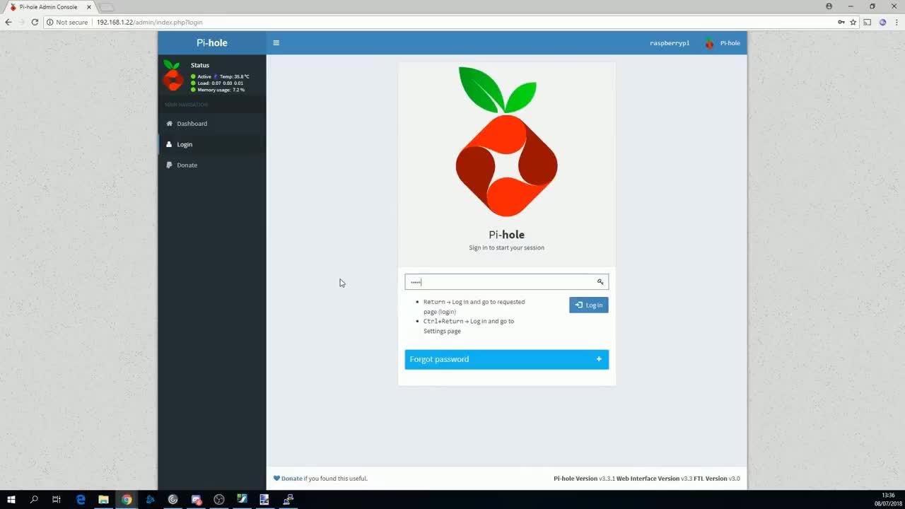 electronics, pi, pi-hole, Block Ads using a Raspberry Pi with Pi-Hole GIFs