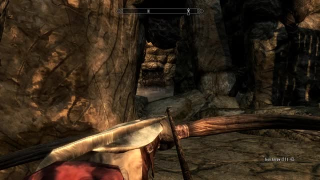 Watch and share Skyrim GIFs by 1234fifth on Gfycat