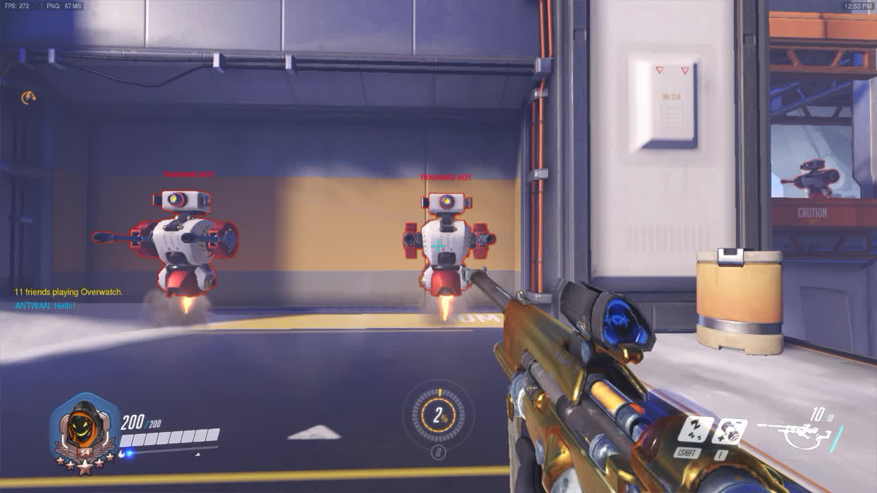 Competitiveoverwatch, Overwatch 11 08 2016   12 53 30 07 DVR GIFs