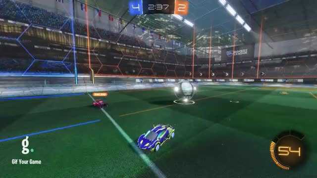 Watch Shot 10: Trixie ✞ GIF by gifyourgame on Gfycat. Discover more Gif Your Game, GifYourGame, LastPrean, Rocket League, RocketLeague, Shot GIFs on Gfycat