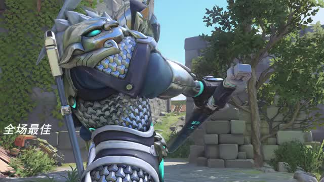 Watch and share Overwatch GIFs by beefhands on Gfycat