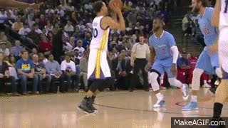 dell curry GIFs