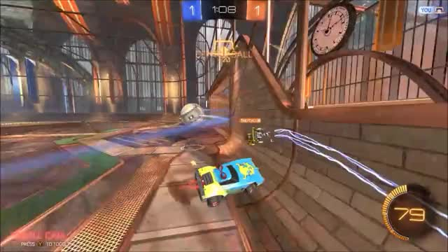 Watch and share Rocket League GIFs and Dad Stop GIFs by dad stop on Gfycat