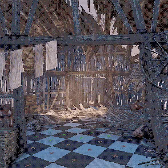 Watch and share TestScene Area4 Barn GIFs by Acorn Bringer on Gfycat
