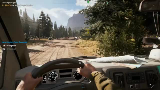 Watch and share Far Cry 5 GIFs and Glitch GIFs by doctorduckman on Gfycat