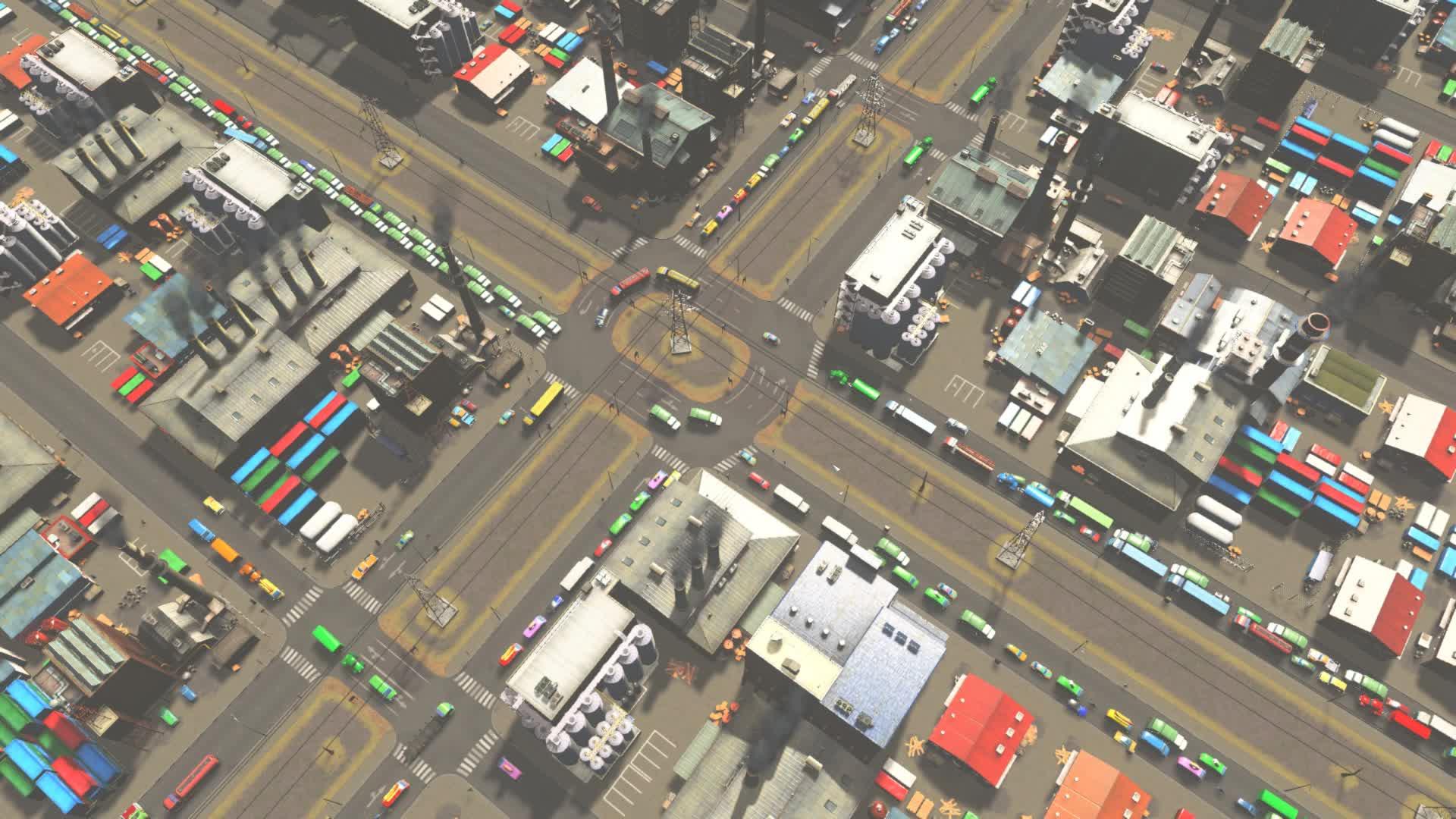citiesskylines, Cities Skylines 2018.06.13 - 16.27.39.08 GIFs