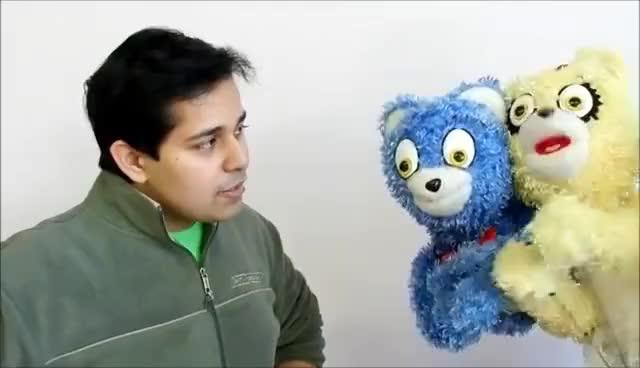 Watch Bad Idea Bears GIF on Gfycat. Discover more avenue q, bad idea bears, beer GIFs on Gfycat