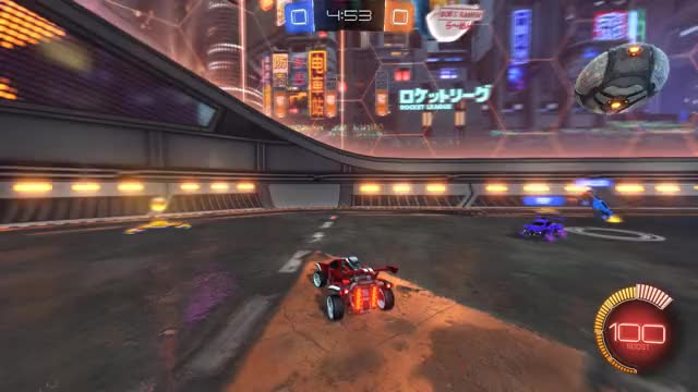 Watch ⏱️ Celebration GIF by Gif Your Game (@gifyourgame) on Gfycat. Discover more Gif Your Game, GifYourGame, Goal, PROCZ, Rocket League, RocketLeague GIFs on Gfycat