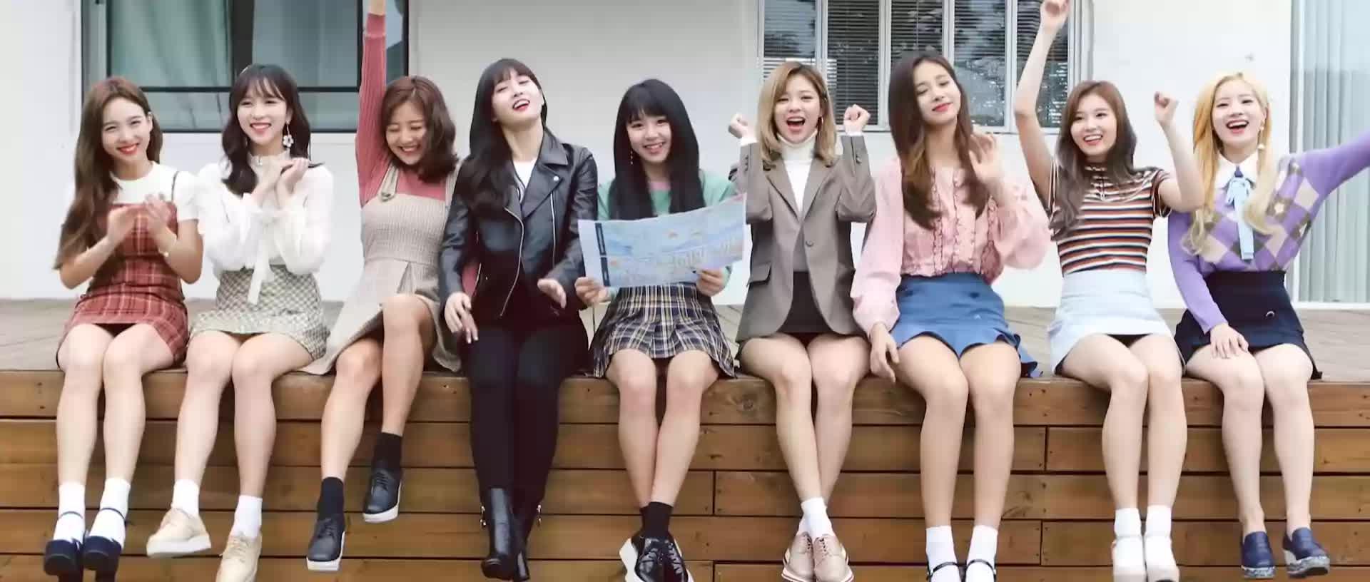 Twice, celebs, dahyun, kpop, Twice GIFs