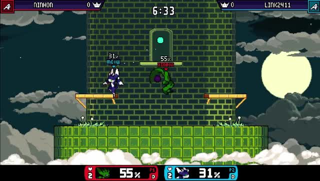 Watch and share Rivals Of Aether GIFs and Ori GIFs by Katsune on Gfycat