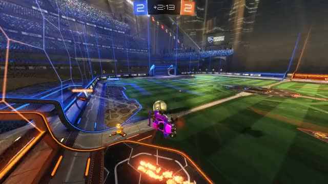 Watch and share Rocket League GIFs and Finisher GIFs by savaGe` on Gfycat