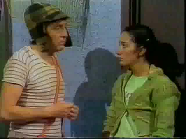 Watch Chaves - Ladrão GIF on Gfycat. Discover more related GIFs on Gfycat