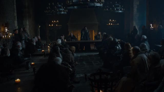 Watch and share Game Of Thrones 7x1 GIFs and Jon Snow GIFs on Gfycat