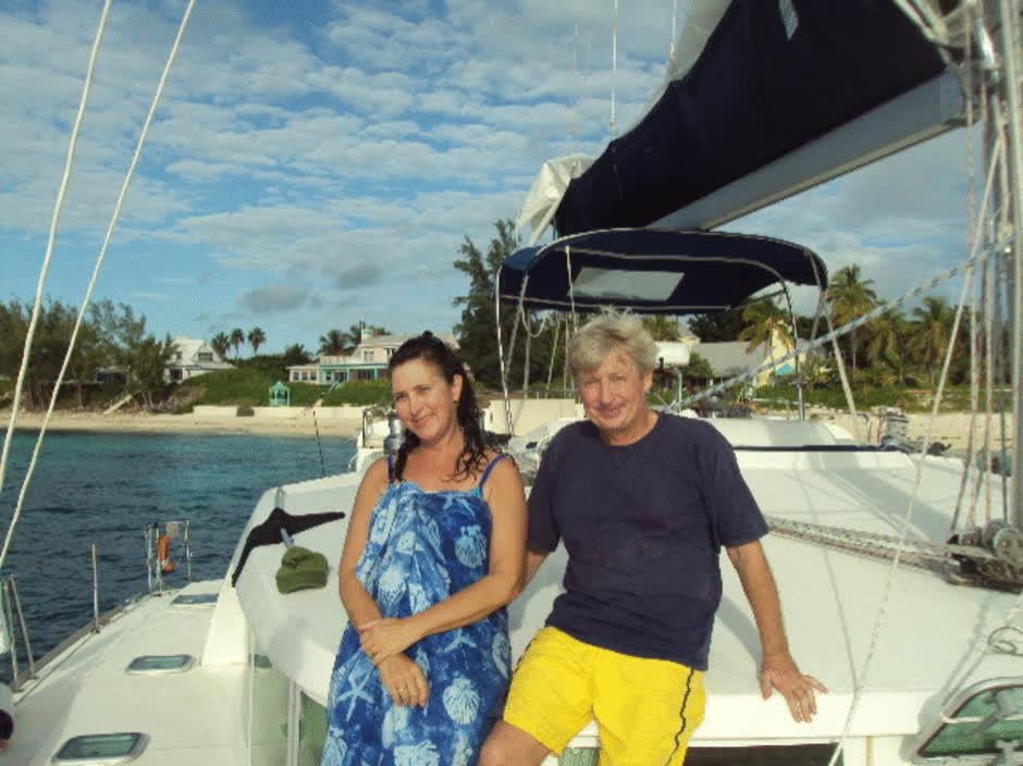 sailing course in florida, Basic Keel-Boat Sailing GIFs