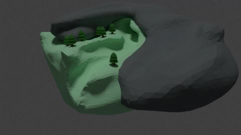 Watch island GIF by @soulmystique on Gfycat. Discover more related GIFs on Gfycat