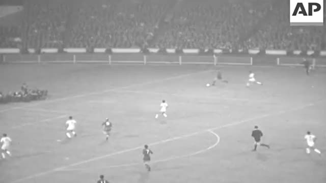 Watch and share Fifa World Cup 1966 GIFs and Manchester United GIFs on Gfycat