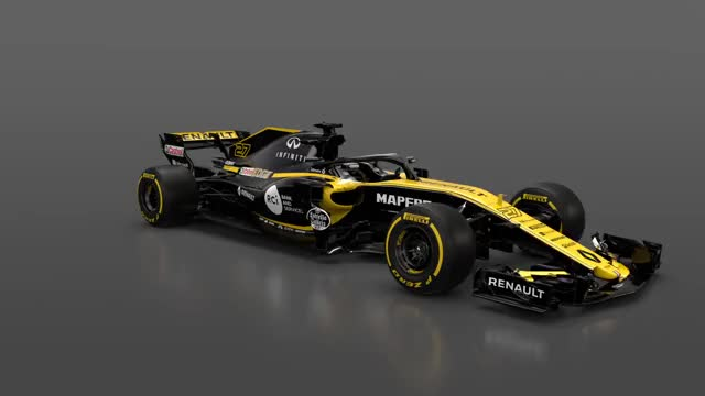 Watch and share Reveal Renault F1 GIFs and Formula One GIFs on Gfycat