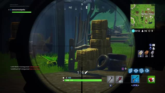 Watch this GIF by Xbox DVR (@xboxdvr) on Gfycat. Discover more FortniteBattleRoyale, awesomealpaka, xbox, xbox dvr, xbox one GIFs on Gfycat