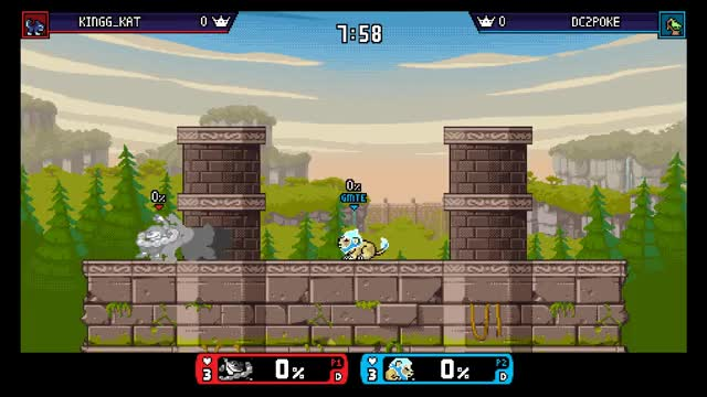 Watch Mega GIF on Gfycat. Discover more rivalsofaether GIFs on Gfycat