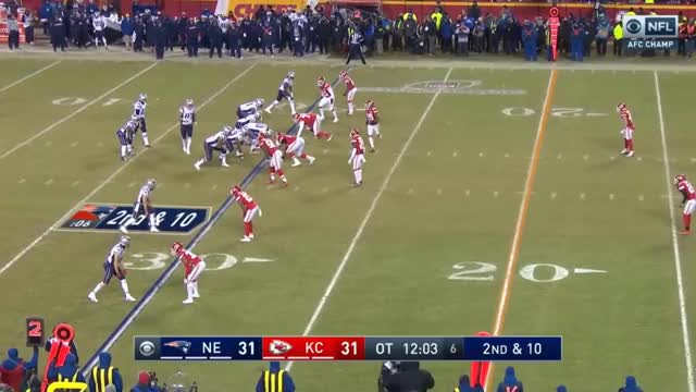 Watch and share Chiefs Vs Patriots GIFs and American Football GIFs by Leo Spaceman on Gfycat