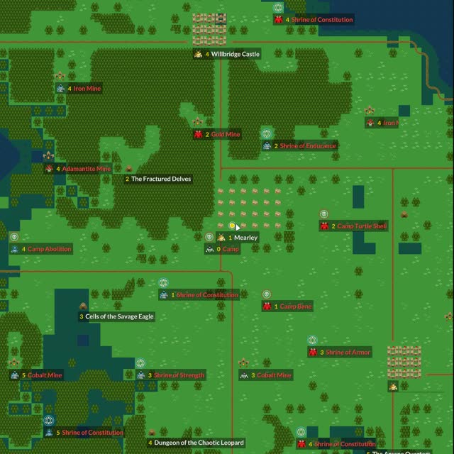 Watch World Map: Zooming in and out GIF by Roguecaster Games (@roguecastergames) on Gfycat. Discover more dividedkingdoms, gamedev, indiedev, madewithunity, roguelike, rpg GIFs on Gfycat