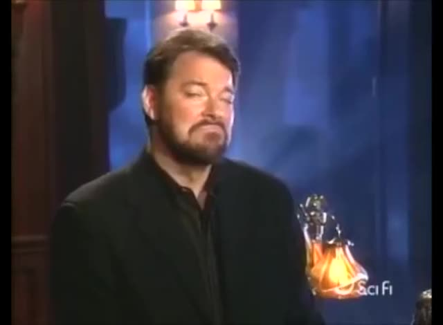 Watch this trending GIF on Gfycat. Discover more celebs, jonathan frakes GIFs on Gfycat
