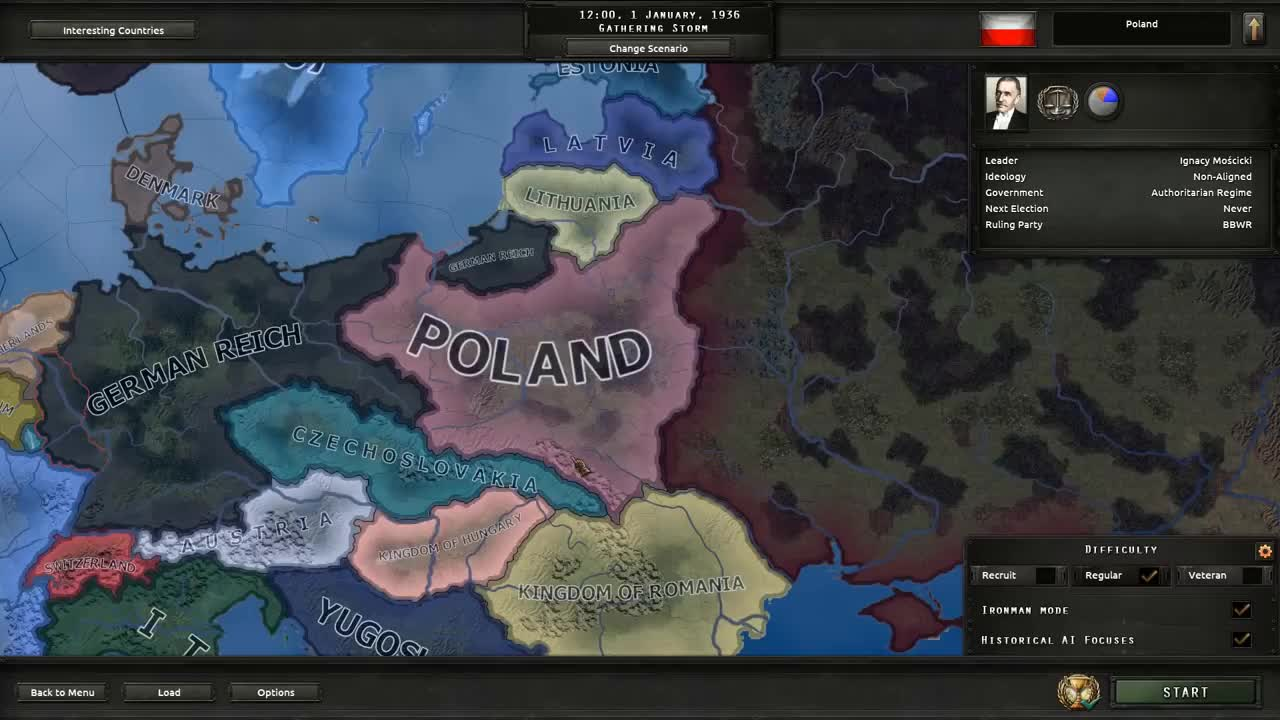 Iron, four, hearts, hoi4, taureor, Hearts of Iron 4 Challenge: Polish Hussars GIFs
