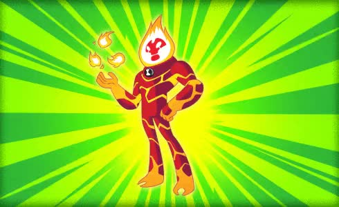 Watch and share Ben10heroes GIFs and Mobilegames GIFs by Epic Story Interactive on Gfycat