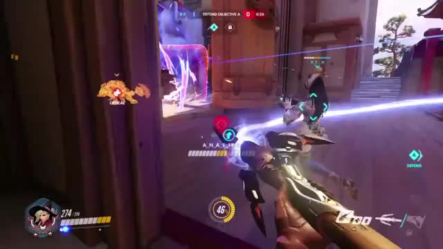 Watch Mercy GIF on Gfycat. Discover more overwatch GIFs on Gfycat