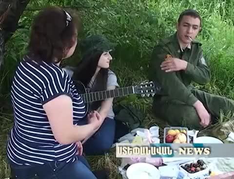 Watch and share Ստեփանավան  NEWS 11.07.16 GIFs on Gfycat