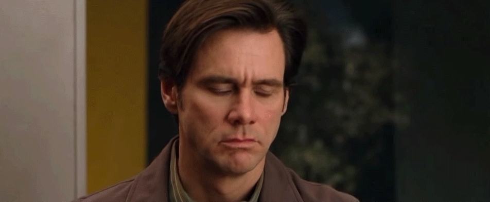 Jim Carrey, highqualitygifs, I don't mean this to sound rude, my friend (reddit) GIFs