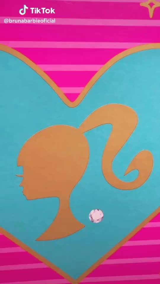 Watch and share Barbiegirl GIFs and Barbie GIFs by TikTok on Gfycat