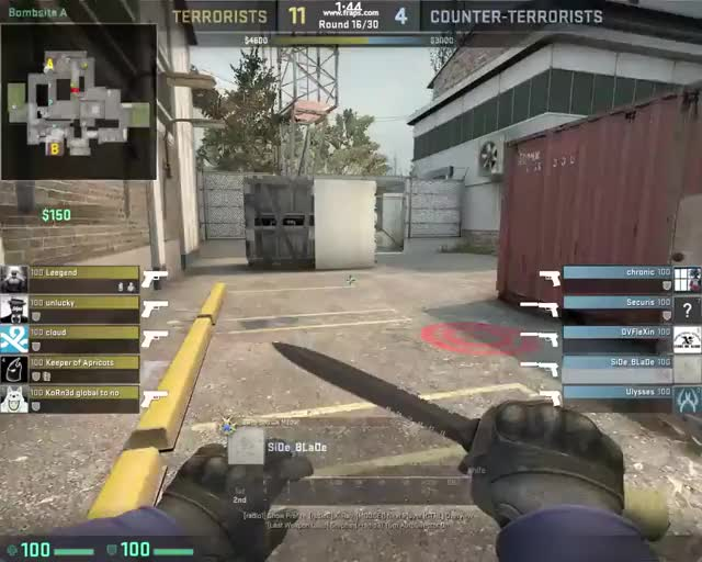 Watch and share Cache Pistol Ace GIFs by sideblade on Gfycat