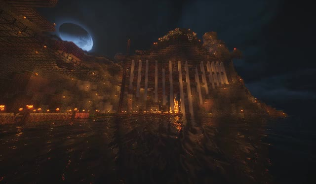 Watch and share Minecraft GIFs and Shaders GIFs by PannyKat on Gfycat