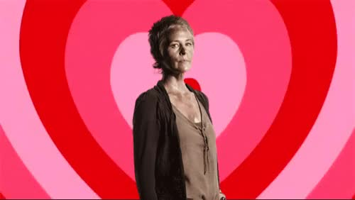 Watch The Evolution Of #TheWalkingDead's Carol Peletier | GIF on Gfycat. Discover more melissa mcbride GIFs on Gfycat